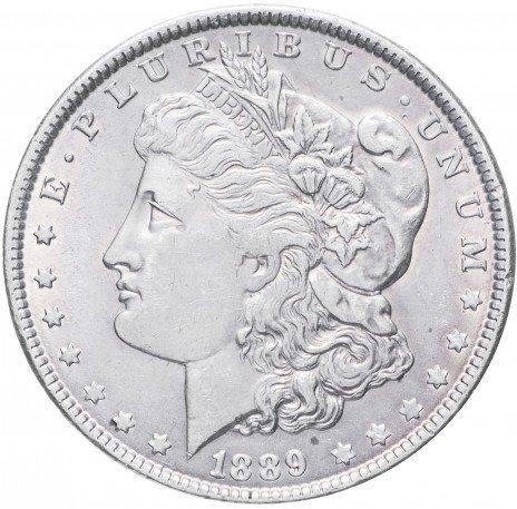 купить США 1 доллар 1889