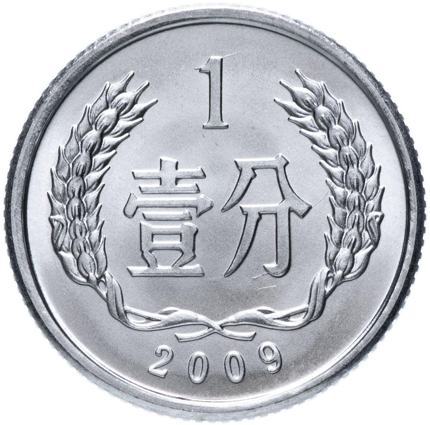 Монеты китая каталог с фото