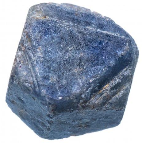 купить Корунд синий, кристалл 1х1,5 см (Мадагаскар)