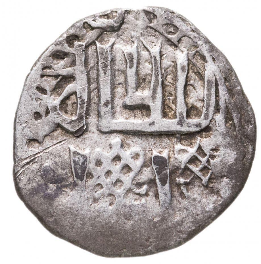 купить Джанибек-Хан, Данг, чекан Сарай ал-Джедид 748г.х.