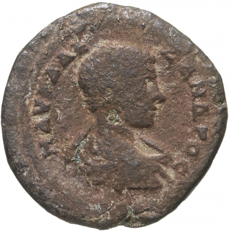 купить Римская империя, провинция Фракия, Одессос, Александр Север, 222-235 годы, Диассарий. Теос Мегас (Великий бог)