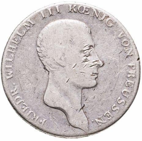 купить Пруссия 1 талер  1816
