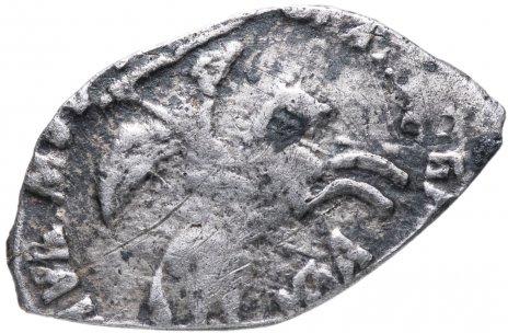 купить Иван III Васильевич, денга  чекан Новгорода (ИВА)