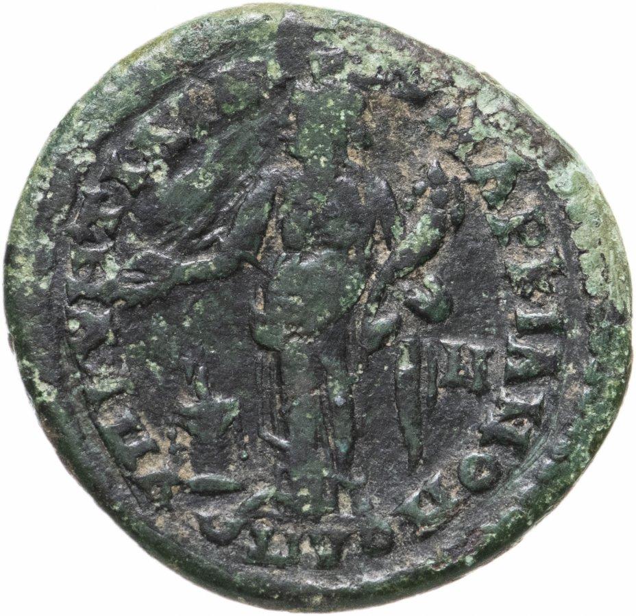 купить Римская империя, провинция Нижняя Мезия, Марцианополь, Каракалла, 198-217 годы, Пентассарий.