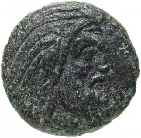 купить Боспор Киммерийский, Пантикапей, Перисад I, 314 — 310 год до н.э., Тетрахалк