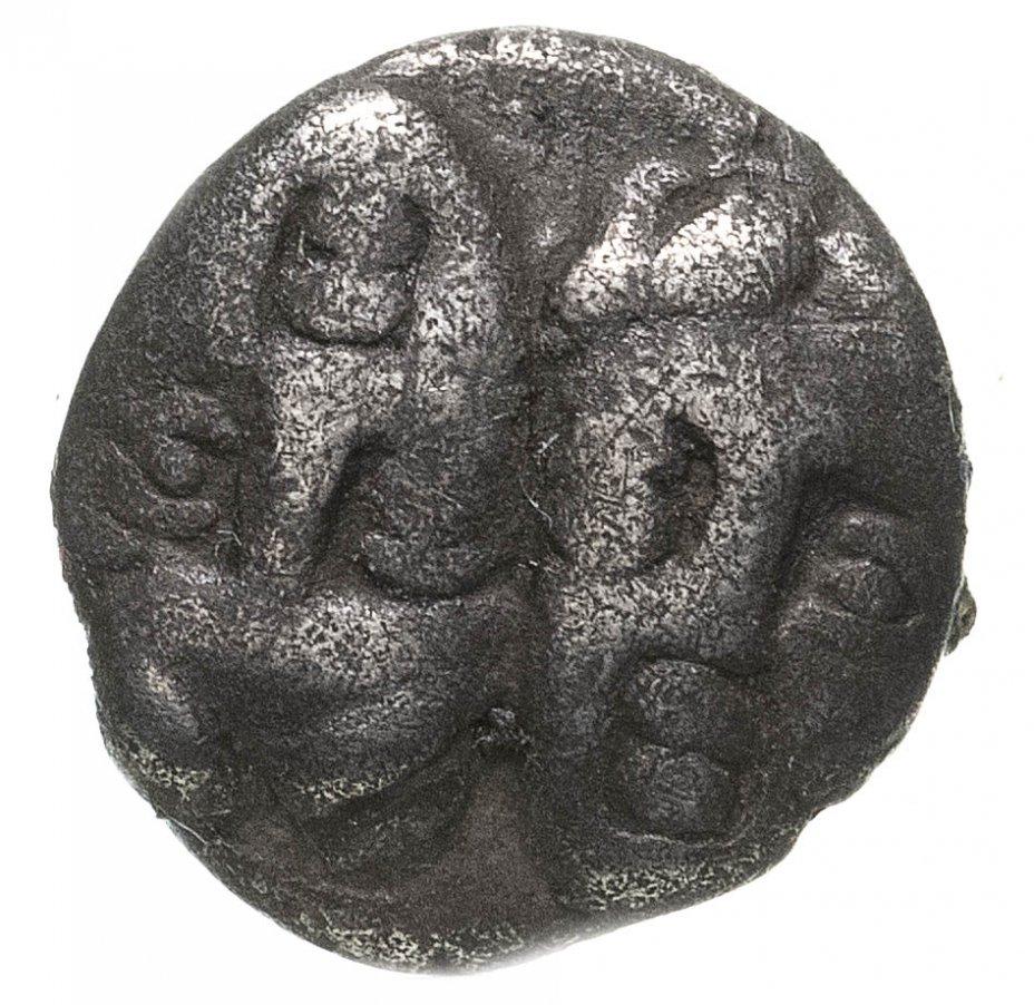 купить Мезия, Истр (Истрия), 420-340 годы до Р.Х., Диобол.