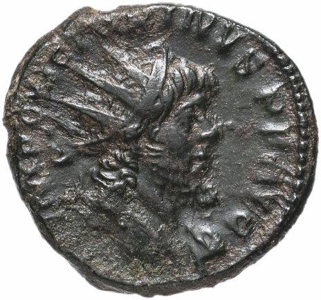 купить Римская империя, Викторин, 269-271 годы, Антониниан.