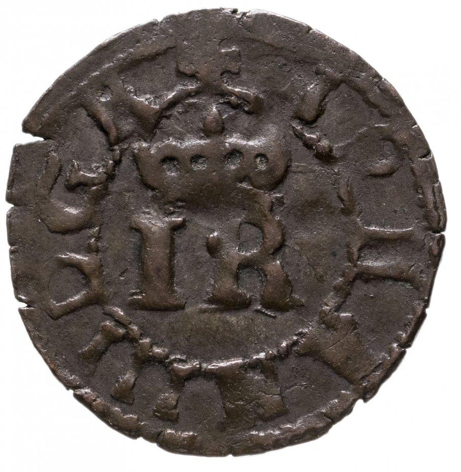 купить Швеция 1 шиллинг Иоганн III