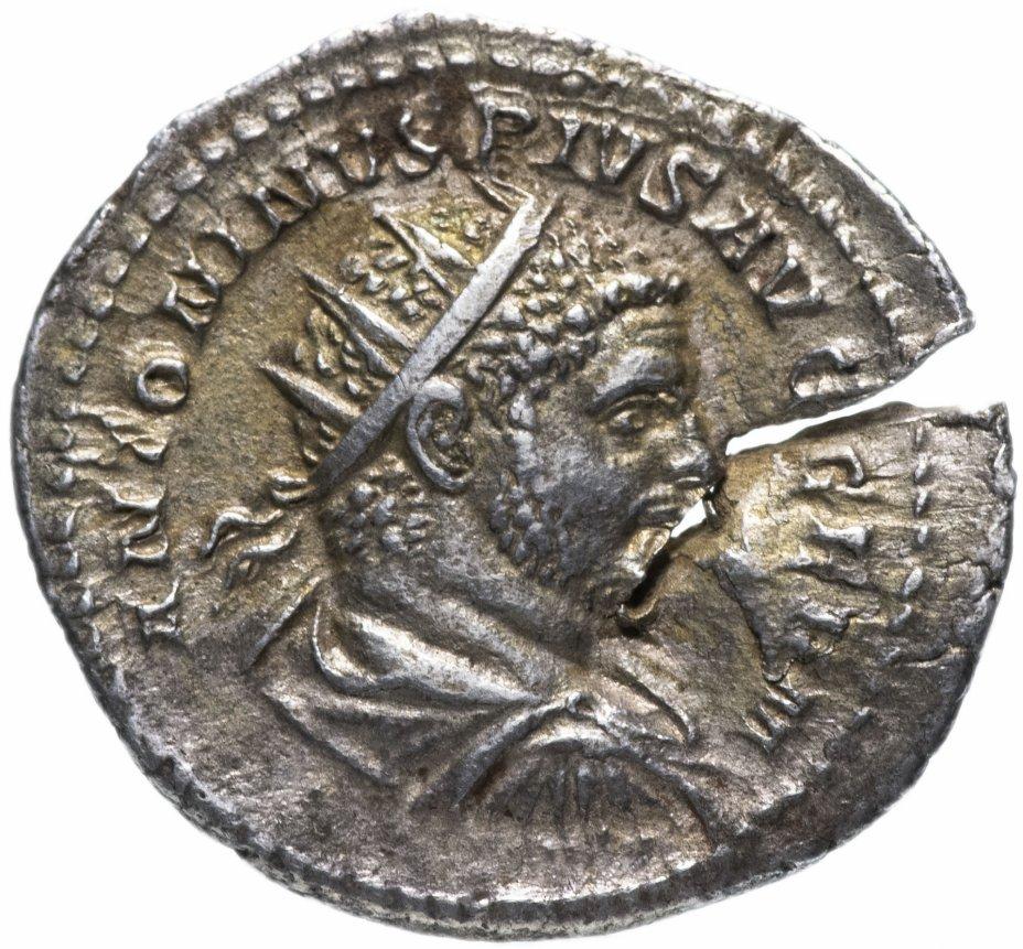 купить Римская империя, Каракалла, 198-217 годы, антониниан.