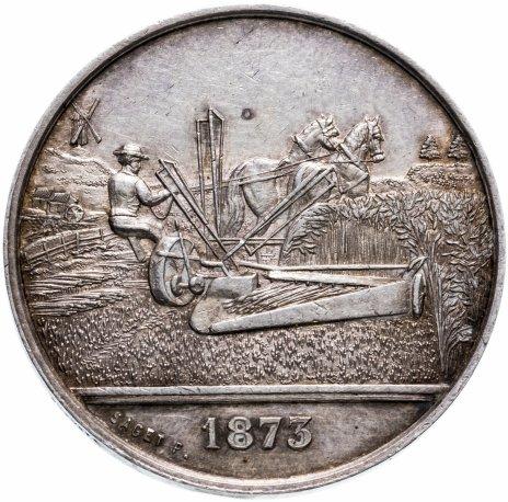 """купить Медаль """"Рынок Парижа"""""""