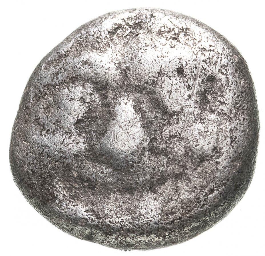 купить Мизия, Парий, после 480 года до Р.Х., Драхма.(голова Медузы Горгоны)