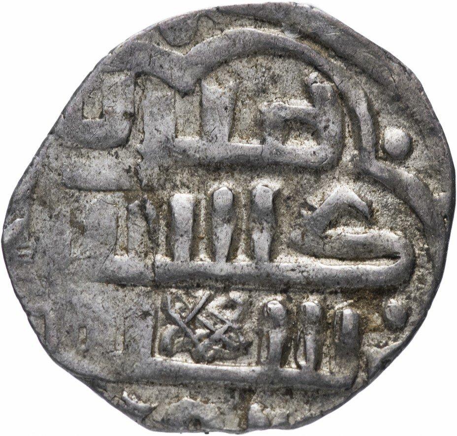 купить Джанибек-Хан данг чекан Гюлистана 752г.х.
