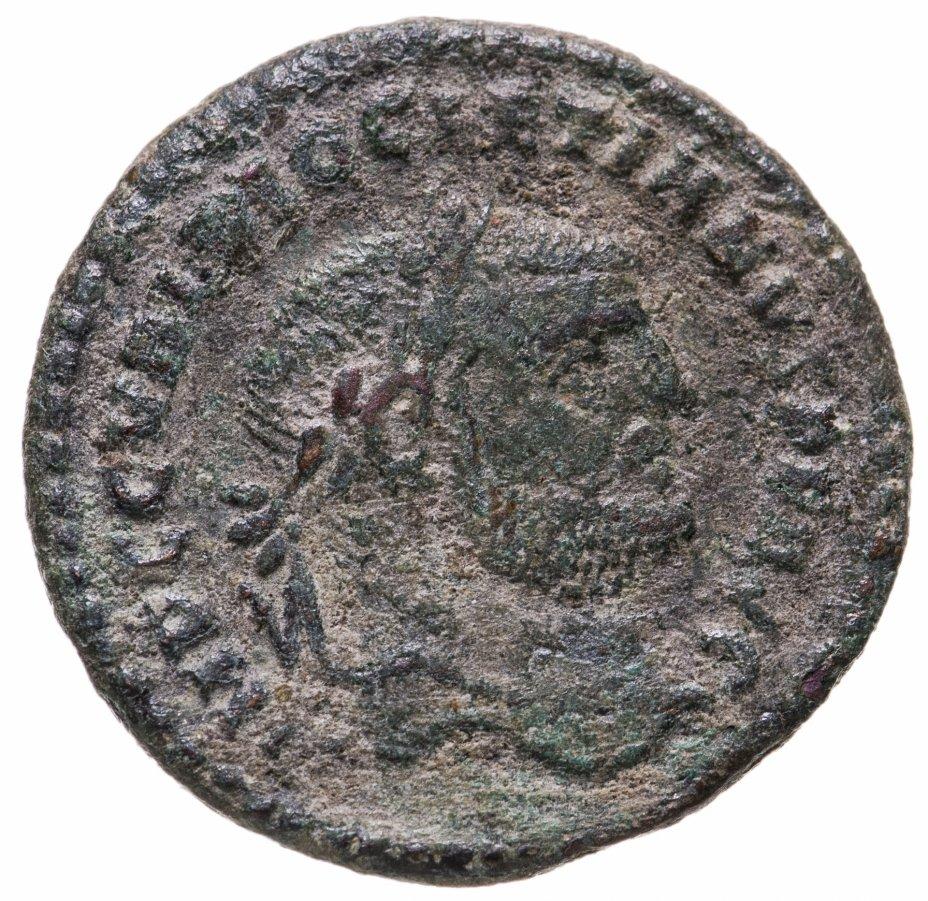 купить Римская империя,  Диоклетиан, 284-305 годы, Нуммий. (Кизик)