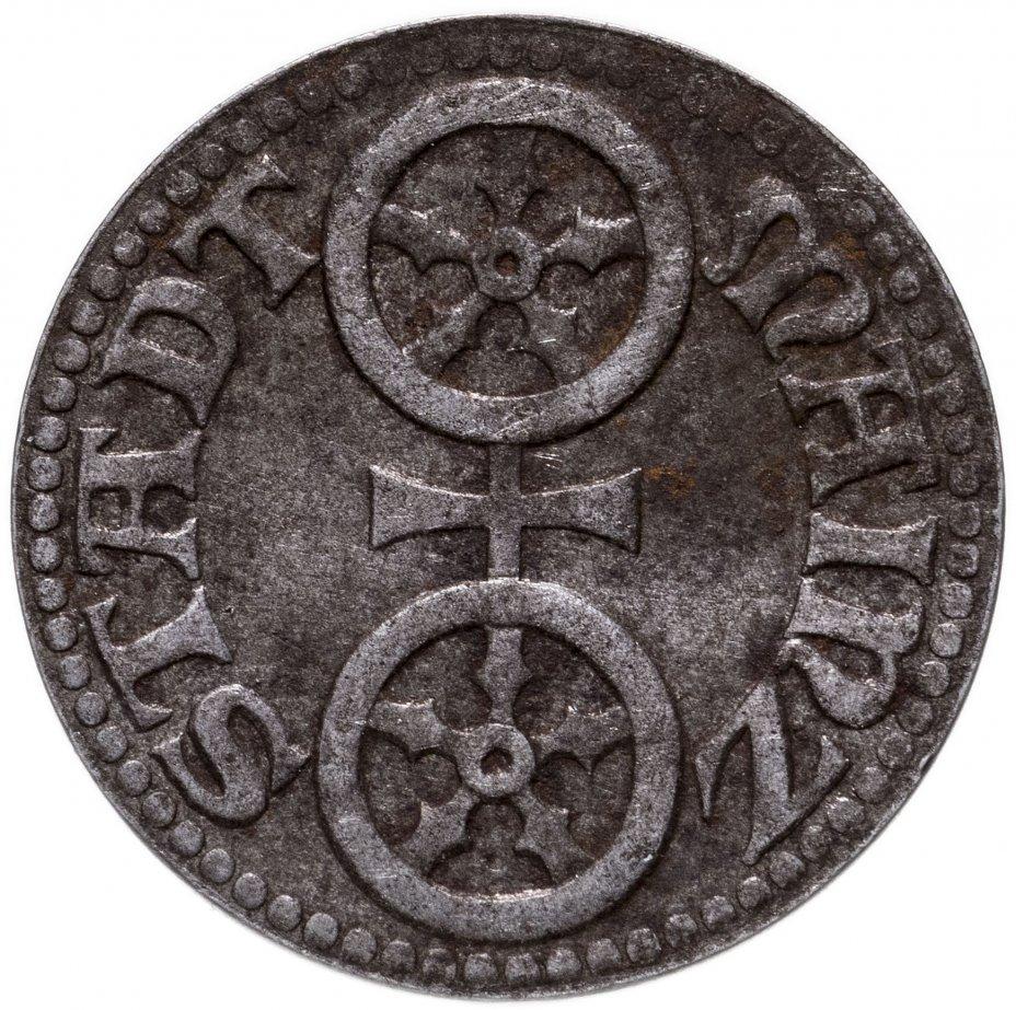 купить Германия (Майнц) нотгельд  10 пфеннигов 1918
