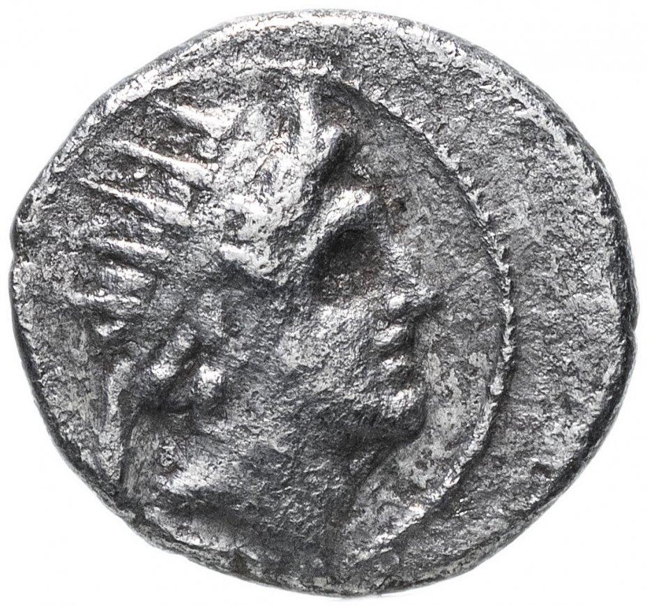 купить Государство Селевкидов, Александр I Балас, 150-145 годы до Р.Х., Гемидрахма.