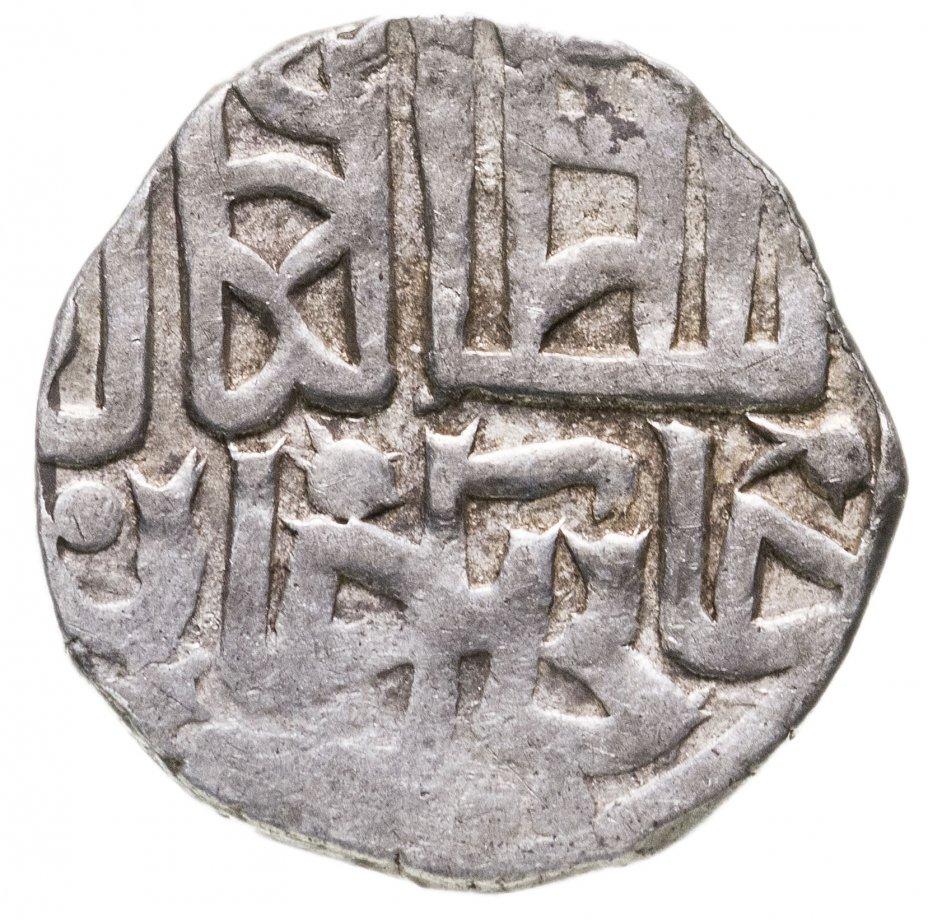 купить Джанибек-Хан, Данг, чекан Гюлистана 752-756 гг.х.