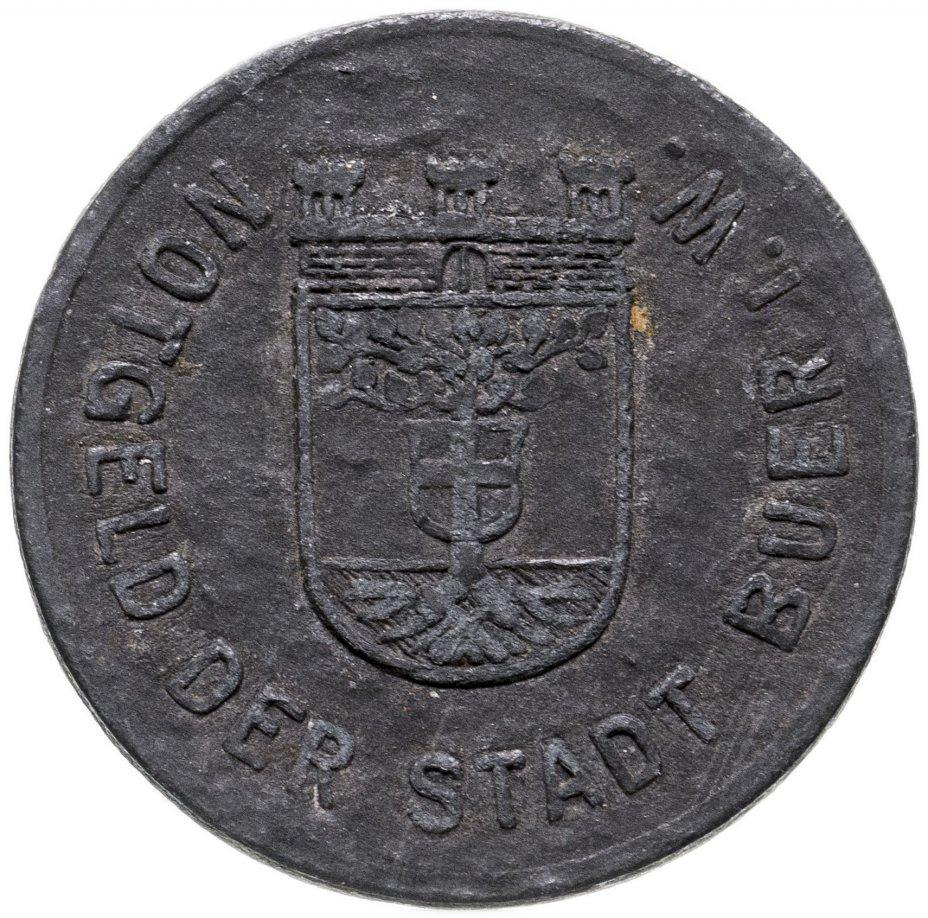 купить Германия (Буер) нотгельд 10 пфеннигов 1919