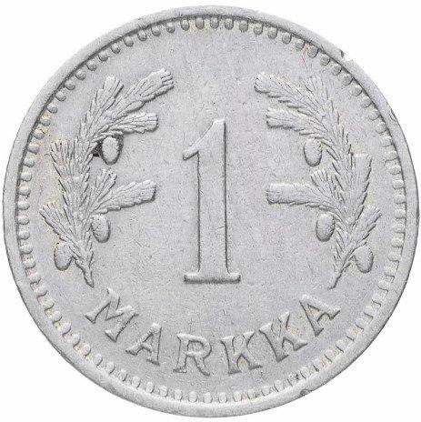 купить Финляндия 1 марка (markka) 1930