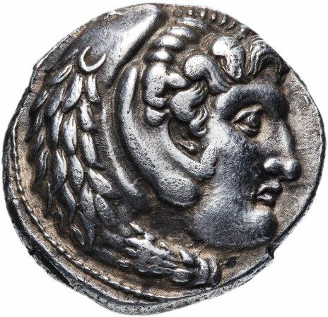 купить Греция, Македонское царство, Филипп III Арридей, 323-317 годы до Р.Х., Тетрадрахма, Вавилон.