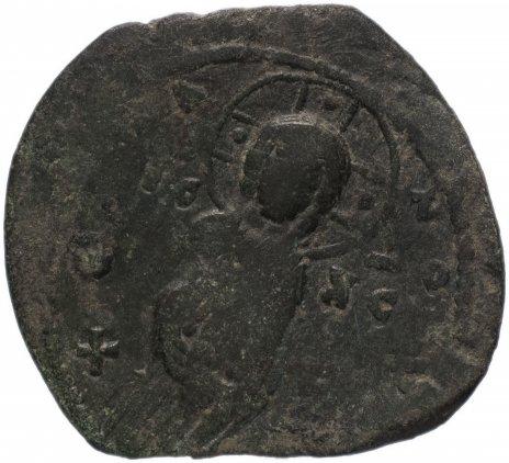 купить Византия, Михаил IV Пафлагонянин 1034–1041 гг фоллис (анонимный)