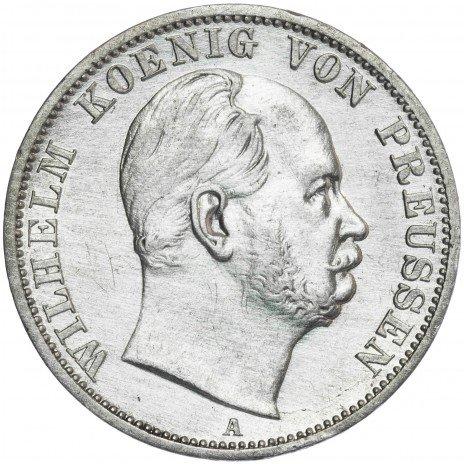 купить Пруссия 1 талер 1868