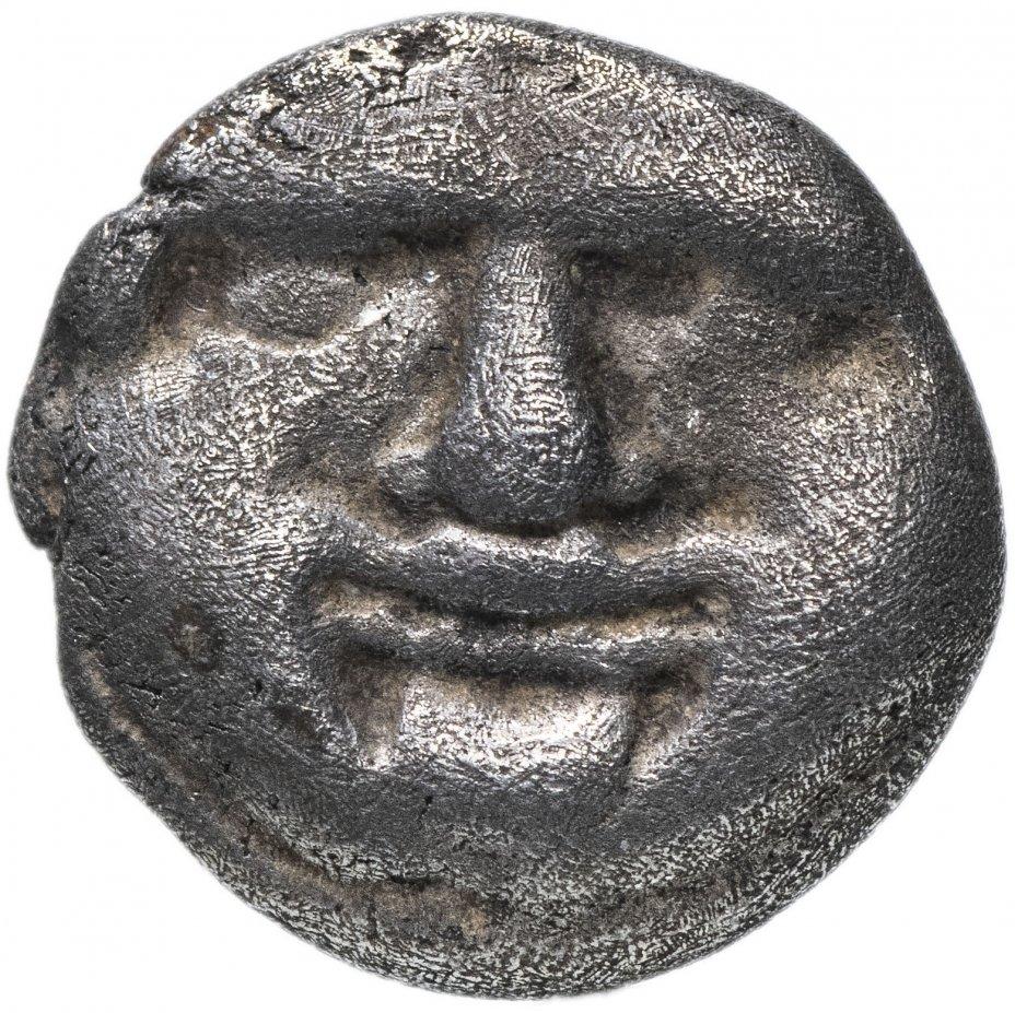 купить Писидия, Селге, 400-333 годы до Р.Х., обол. (Медуза,Горгона)