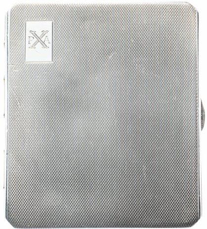 """купить Портсигар, серебро 925 пр., фирма """"James Dixon & Sons Ltd"""", г.Шеффилд, Великобритания, 1940 г."""