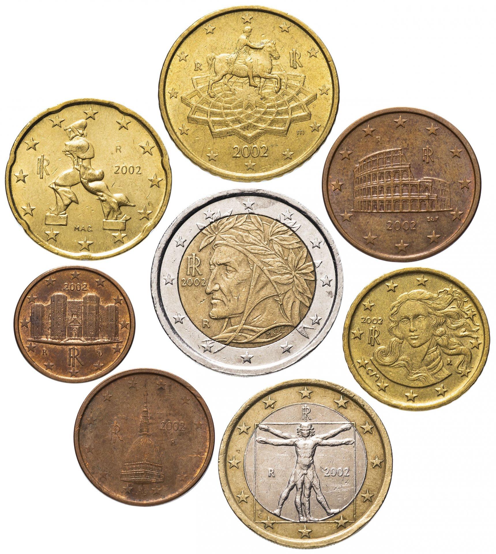 монеты других стран ценные в картинках архив отсканировав