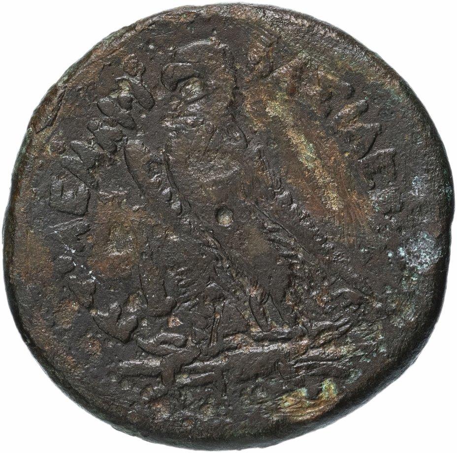 купить Царство Птолемеев, Птолемей III, 246-222 годы до Р.Х., Драхма.