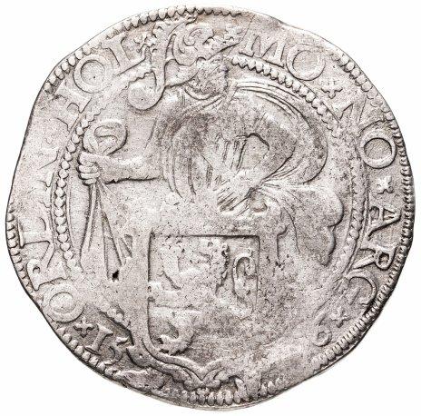 купить Нидерланды 1 талер 1576