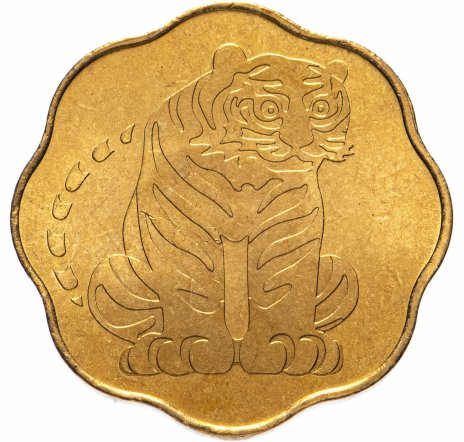 купить Япония жетон 1998 (монетный двор Японии)
