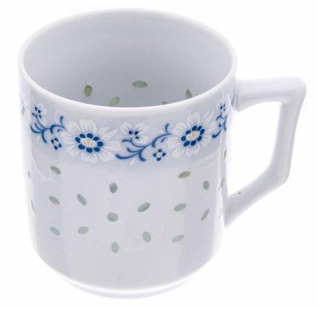 купить Чашка, рисовый  фарфор, деколь, Китай, 1960-1990 гг.