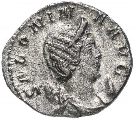 купить Римская империя, Салонина, жена Галлиена, антониниан.