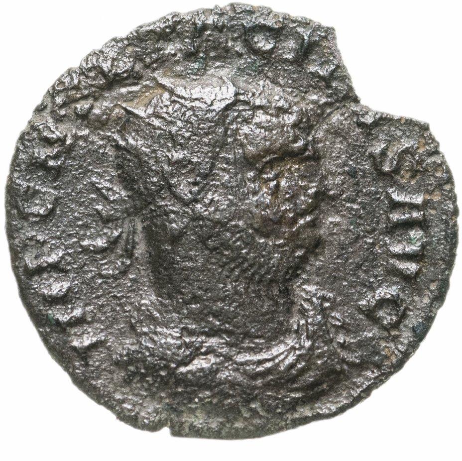 купить Римская империя, Тацит, 275-276 год, Антониниан (аврелианиан).