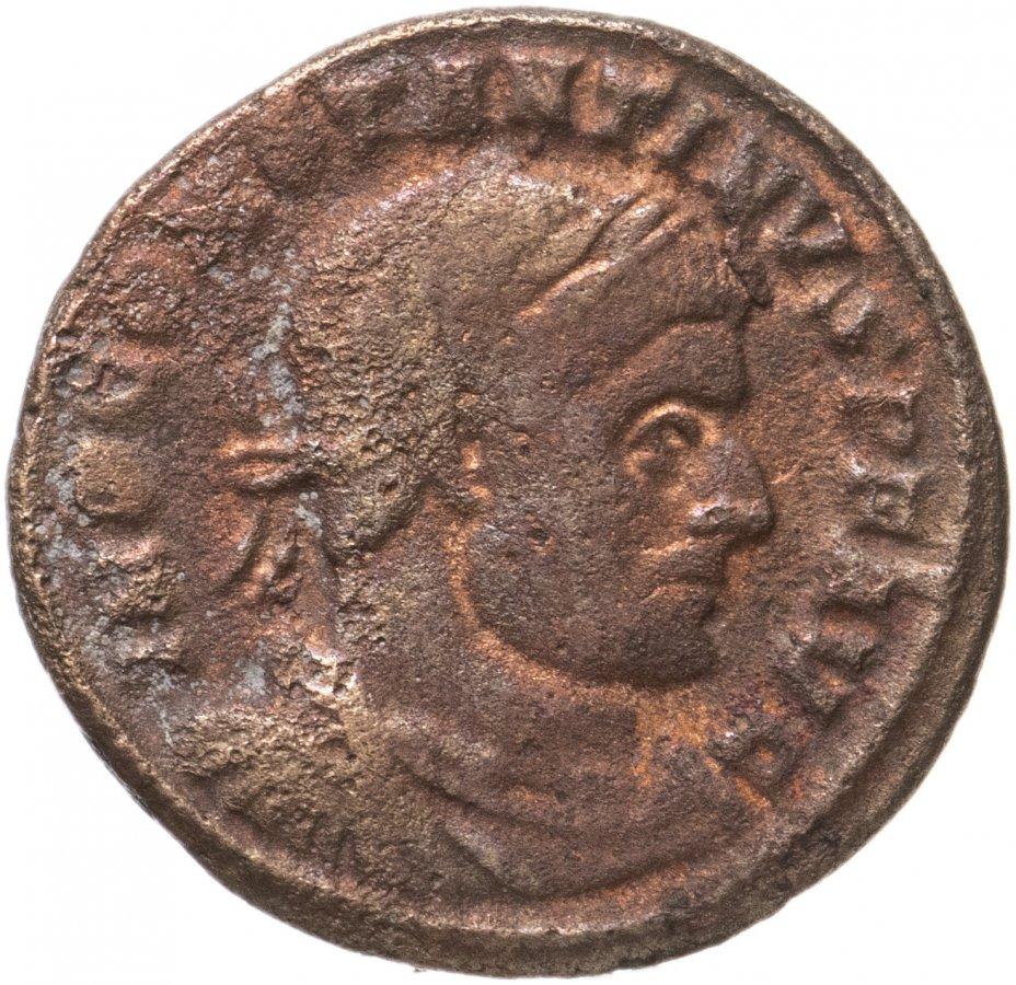 купить Римская империя, Константин I Великий, 307-337 годы, Нуммий. Арль (Арелат)