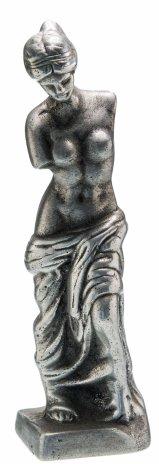 """купить Статуэтка """"Венера Милосская"""", силумин, СССР, 1970-1980 гг."""