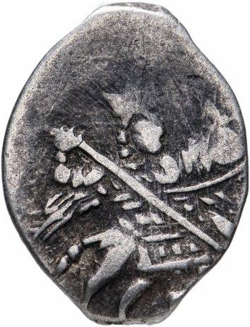 купить копейка Федора Ивановича чекан Новгорода 1597 в/НОРЕ ГКХ111