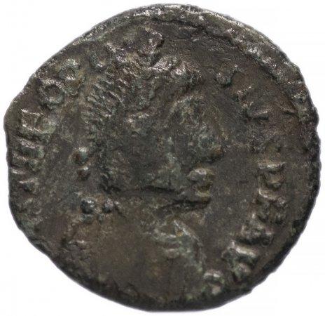 купить Римская Империя, император не установлен, 4 денария (реверс: крепостная башня без ворот) - не найдена