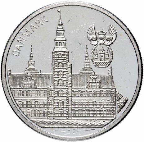 """купить Жетон """"10 евро 1996, Дания"""""""