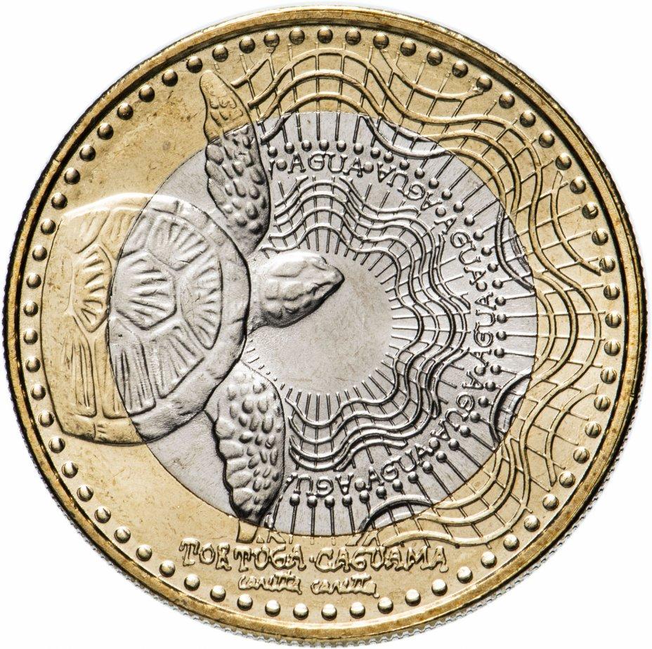 купить Колумбия 1000 песо (pesos) 2016