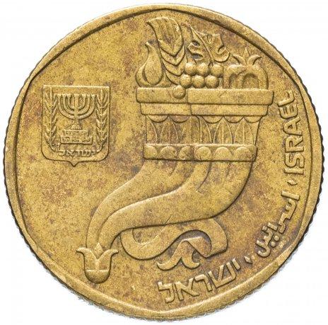 купить Израиль 5 шекелей 1982-1985