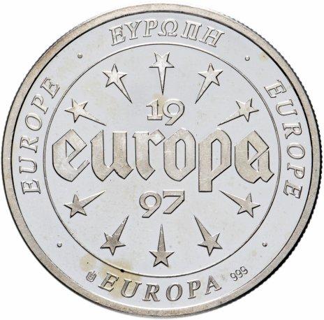 """купить Жетон """"Европа"""""""