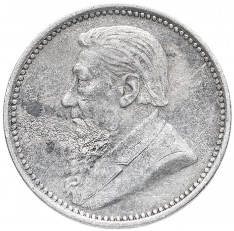 купить ЮАР (Трансвааль) 3 пенса (pence) 1897