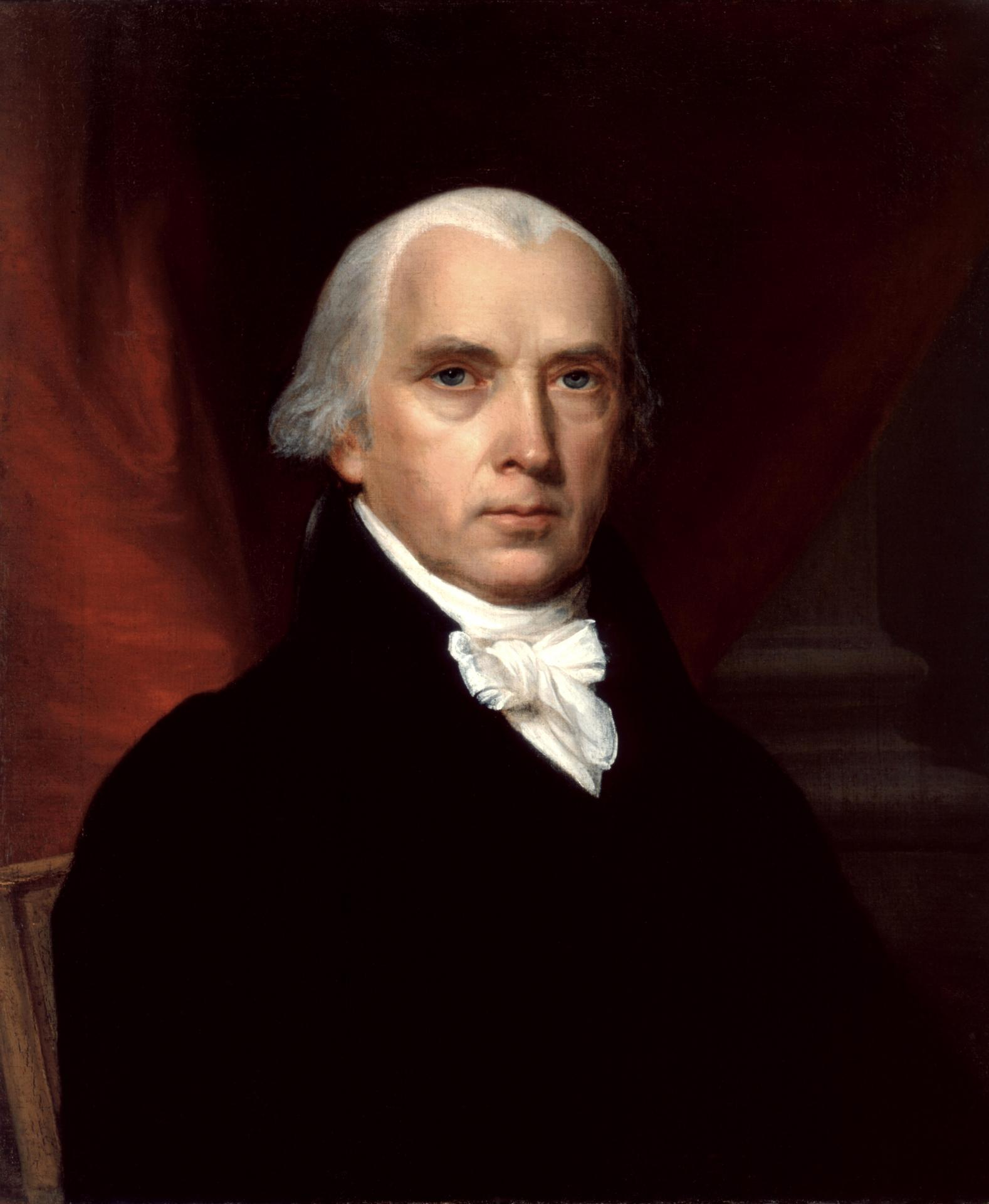 a history of james madison and benjamin franklins involvement in the constitutional convention Benjamin franklin's final speech in the constitutional convention from the notes of james madison mr president: i confess that i do not i doubt too whether any other convention we can obtain, may be able to make a better constitution: for when you assemble a number of men to have.