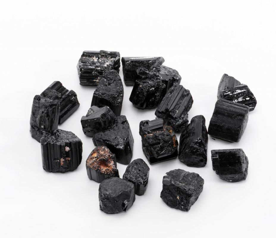 купить Шерл (турмалин), кристалл 2-3 см