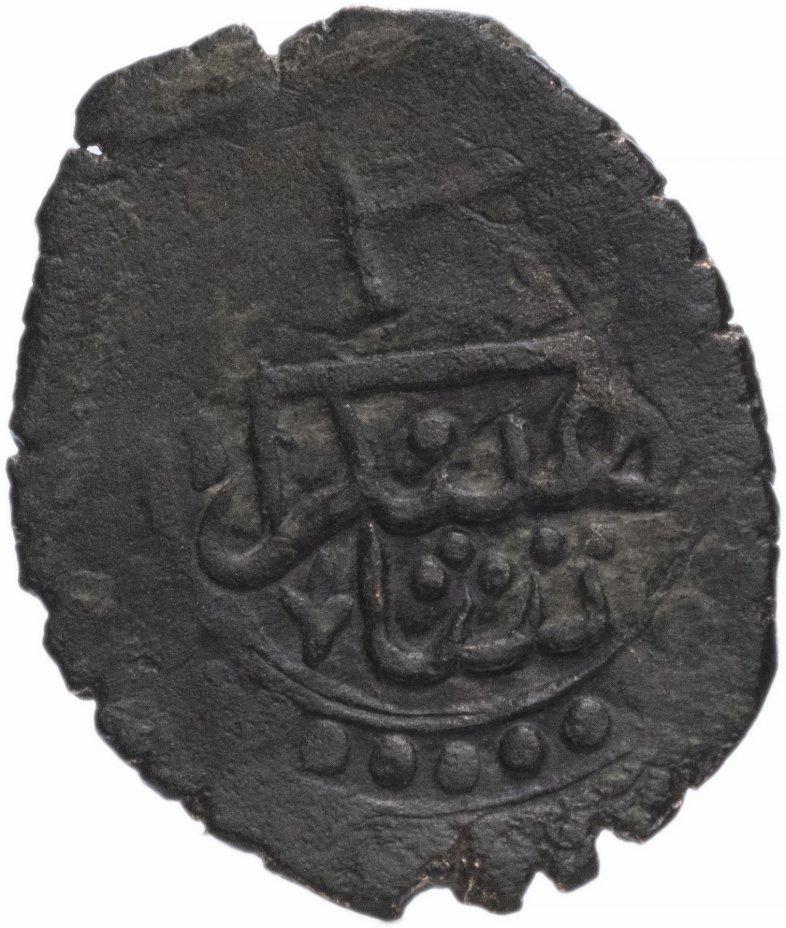 купить Шахин Гирей 3-й год правления, Бешлык чекан Бахчисарая 1193г.х.