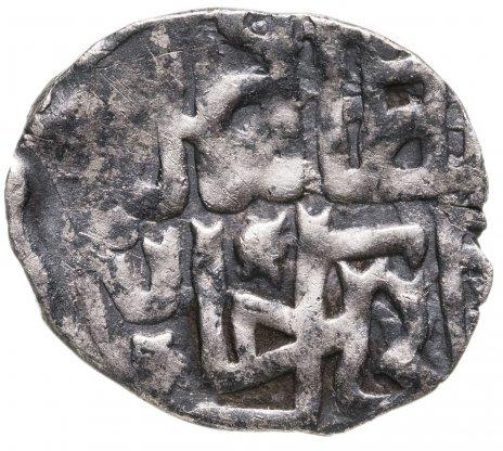 купить Бердибек-хан, Данг, чекан Гюлистана 753 г.х.