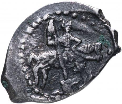 купить Василий Темный, денга 1427-1434 (чекан Можайска от имени князя Московского)