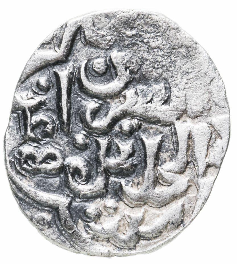 купить Джанибек-Хан, Данг, чекан Сарай ал-Джедид 745г.х.