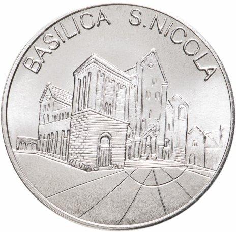 """купить Медаль """"Базилика Святого Николая"""""""